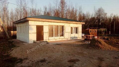 Продажа дома, Плетниха, Новгородский район, Мариенгофа
