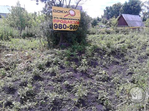 Продается земельный участок, Пенз. р-н, п. Мичуринский, ул. Озерная