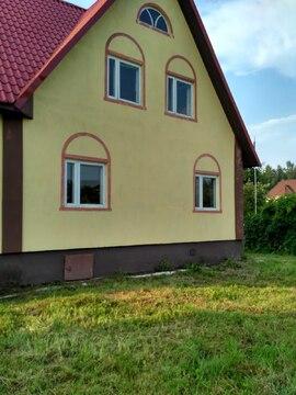Дом с газовым отоплением