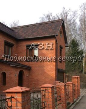 Калужское ш. 23 км от МКАД, Жуковка, Коттедж 250 кв. м