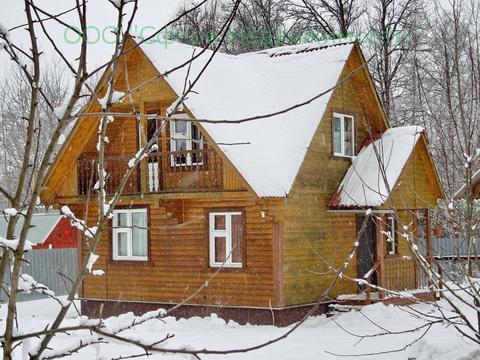 Продажа дома, Белоозерский, Воскресенский район, Продам дом ДНП .