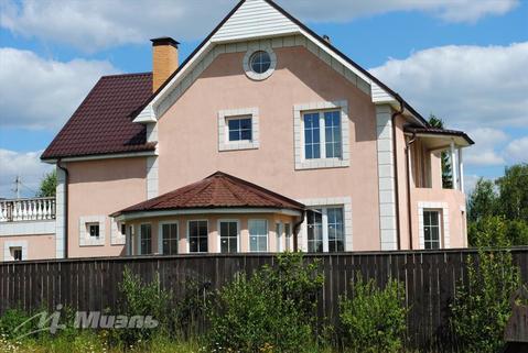 Продажа дома, Петровское, Волоколамский район