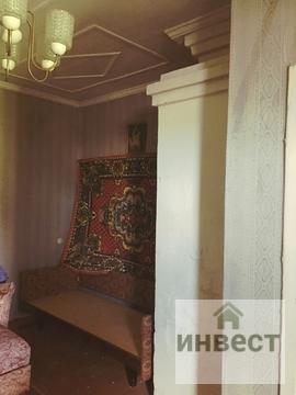 Продается одноэтажный дом 35 кв.м. на участке 1 сотка