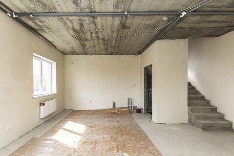 Продается дом г Краснодар, поселок Березовый, ул Ейское шоссе, д 70
