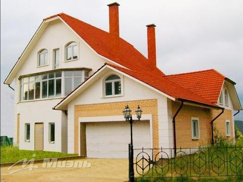 Продажа дома, Петрово-Дальнее, Красногорский район