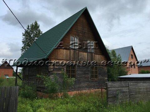Можайское ш. 35 км от МКАД, Захарово, Дача 90 кв. м
