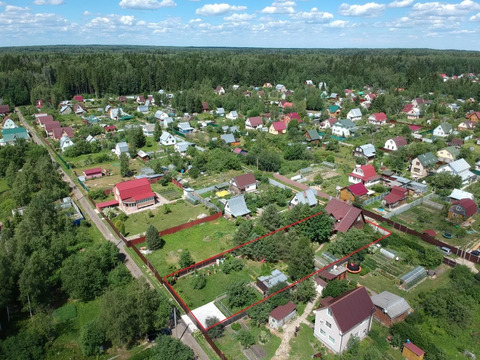 Продажа дома, Кузнечково, Клинский район