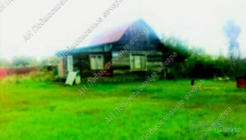 Ленинградское ш. 120 км от МКАД, Новозавидовский, Дом 54 кв. м