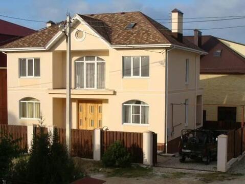 Продажа, Дома, коттеджи, город Геленджик