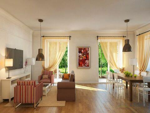 Зимний дом 142 кв. м. (блочный), лесной соток, со всеми оплаченными .