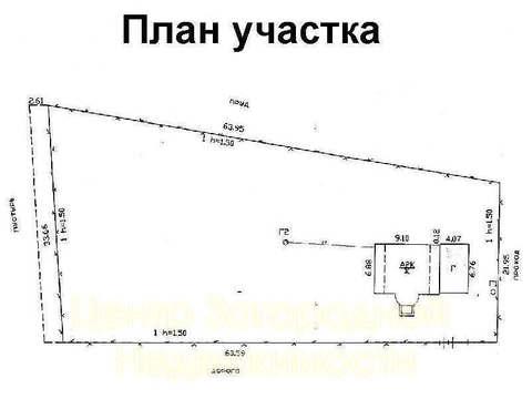 Дом, Симферопольское ш, 50 км от МКАД, Сидориха, деревня. .