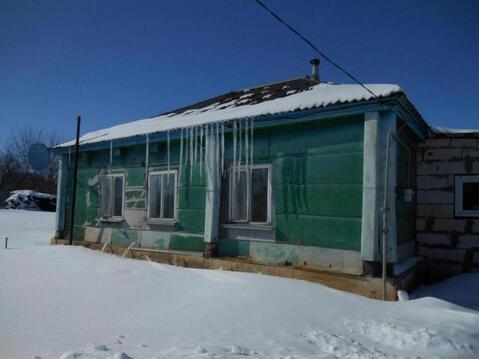 Продажа дома, Курское, Старооскольский район