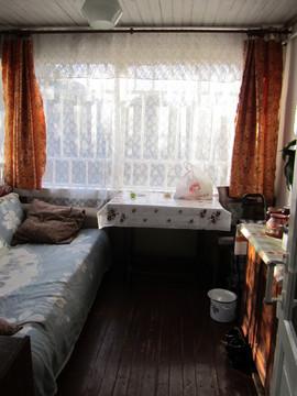 Земельный участок 5 соток и часть жилого дома в Домодедово мкр. Вост