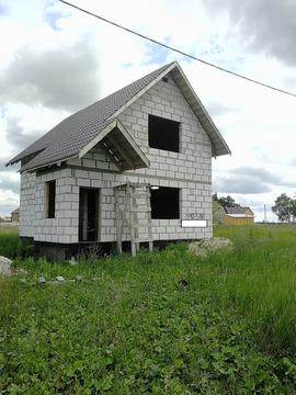 Продажа дома, Бессоновка, Бессоновский район, 4-й проезд Сурикова ул.