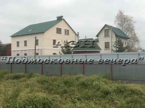 Новорязанское ш. 25 км от МКАД, Кулаково, Коттедж 364 кв. м