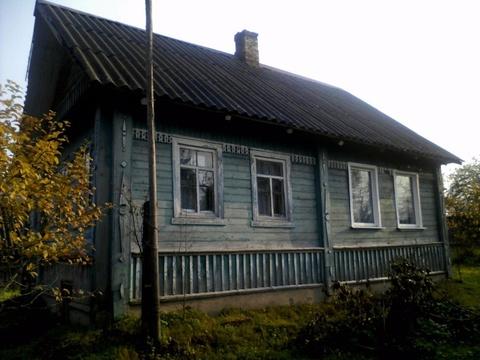 Продажа дома, Андрюшино, Бежаницкий район