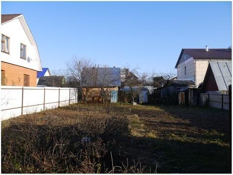 Прекрасный участок для вашего дома в Валуево!