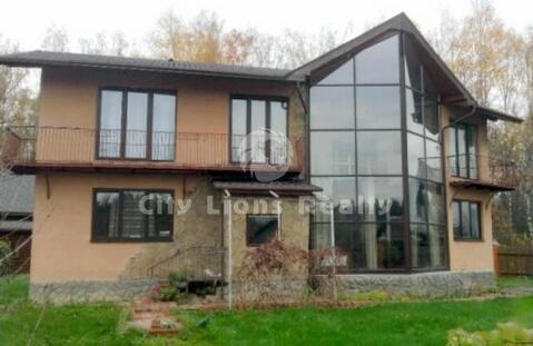 Продажа дома, Надовражино, Истринский район, Ул. Спортивная