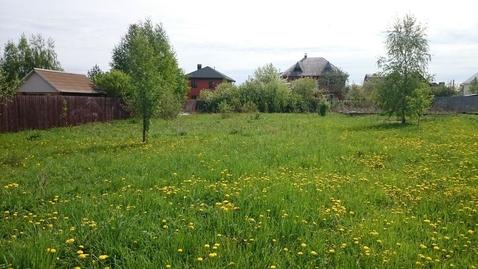 Продается земельный участок, Чехов, 7 сот