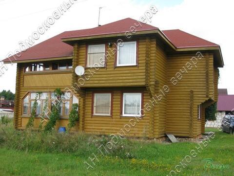 Ленинградское ш. 100 км от МКАД, Осиновка, Дом 300 кв. м