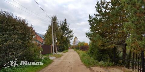 Продажа участка, Чапаевка, Одинцовский район