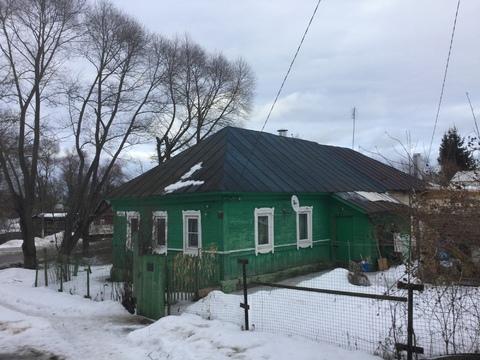 Пол дома в городе Можайск