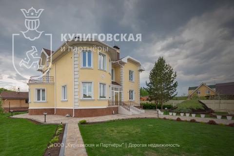 Продажа дома, Кадниково, Сысертский район, Сосновый пер.