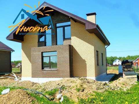 Продается Жилой дом на участке 8 соток в границах Обнинска