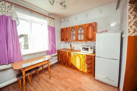 Продается дом, Крестниково с, Молодежная