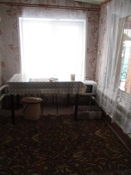 Продажа: 1 эт. жилой дом, ул. Рижская