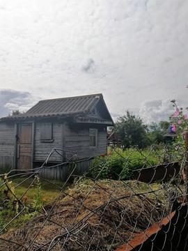 Купить участок в садовом товариществе Волжанка, рядом река Волга