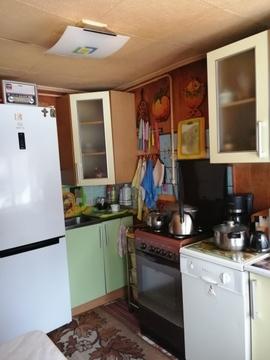 Продам часть дома в г. Королев п. Валентиновка ул. Гайдара