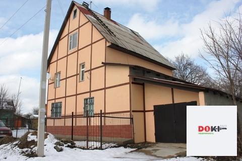 Продается кирпичный дом 193 кв.м в Егорьевском р-оне