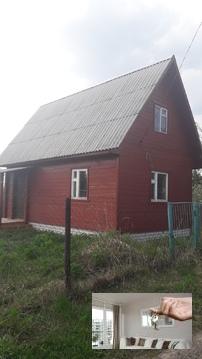 Новая Дача в черте города Киржач