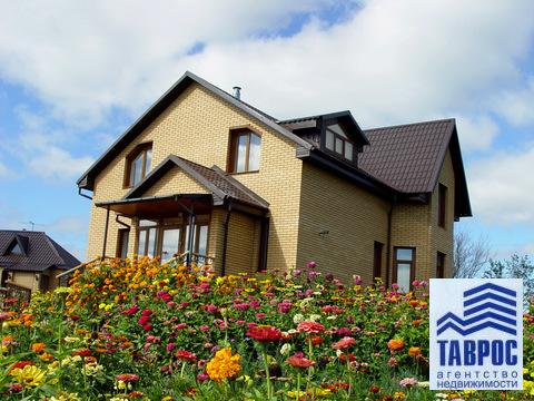 Продам отличный дом в с.Кузьминское на берегу р.Ока