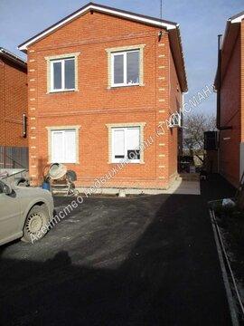 Продается дом в р-не Мариупольского шоссе