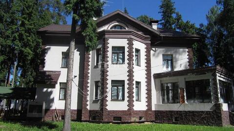 Продажа дома, Николина Гора, Одинцовский район, Шмидта пр-кт.