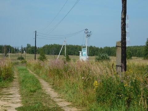 Продажа участка, Поляны, Ярославский район, Центральная