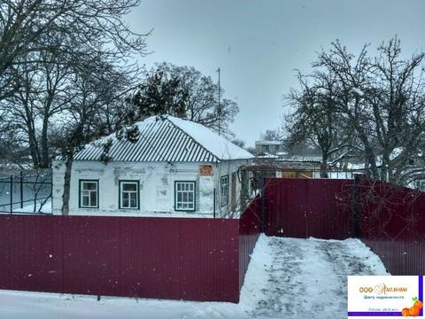 Продается 1-этажный дом, Натальевка