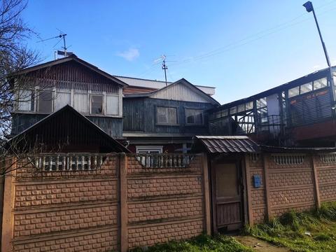 Дом 80 м2 в аренду 7 км от МКАД по Носовихинскому ш.