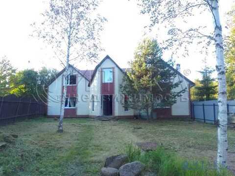 Продажа дома, Выборгский район