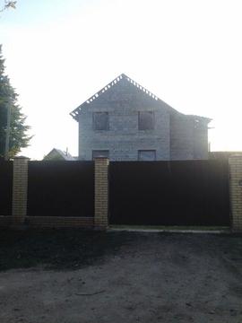 Дом в д.Любучаны