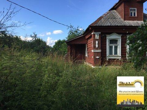 Продаем дом д.Ополево