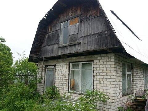 Садовый домик 30 кв.М. на З/У 4,2 сотки В г.Кимры южном-3