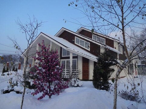 Продажа дома, Надеждино, Истринский район