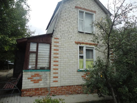 Продажа дома, Беломестное, Белгородский район, Западная