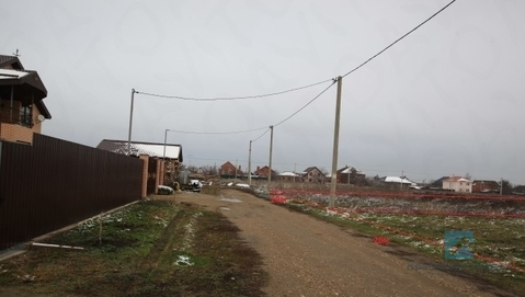 Продажа участка, Краснодар, Лазурная улица