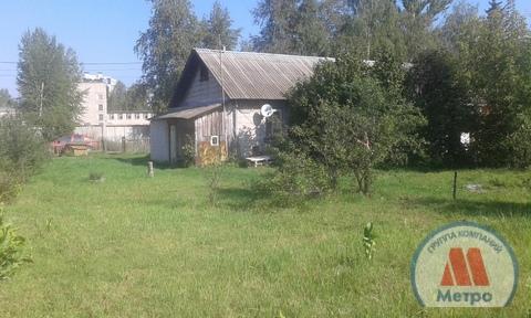 Дома, дачи, коттеджи, ул. 3-я Ляпинская, д.5