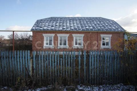 Дом в с. Большая Липовица