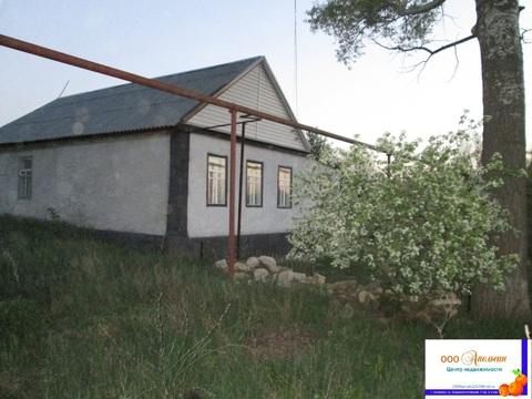 Продается 1-этажный дом, с.Каменно-Андрианово